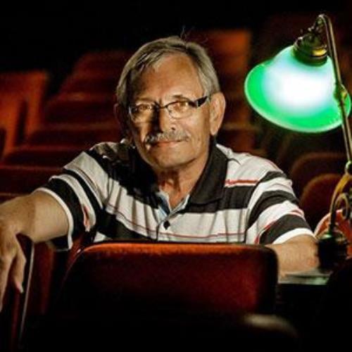 Jurij Galin - Režisér a umělecký šéf