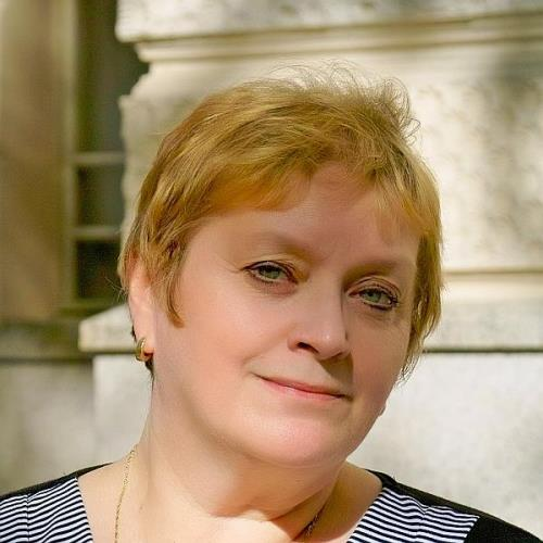 Jana Galinová - Ředitelka divadla, dramaturgyně a herečka