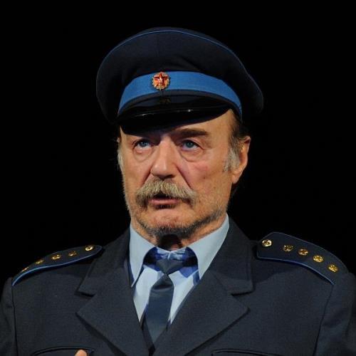 Pavel Nový - HOST