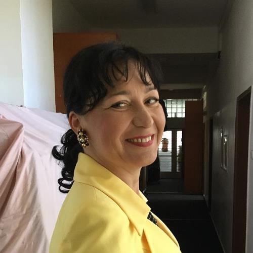 Andrea Traganová Šulcová